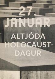 Altjóða holocaustdagur