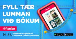 eReolen App