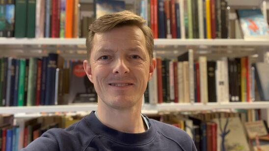 Svend Højgaard