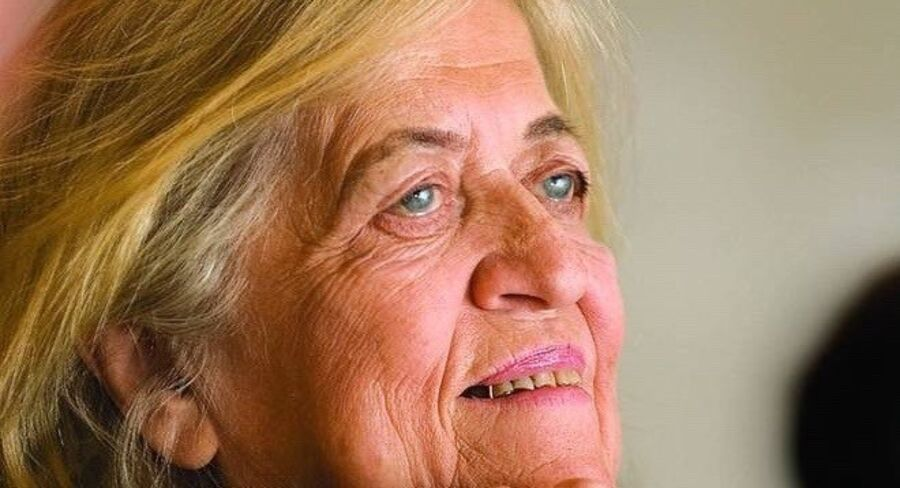 Ebba Hentze