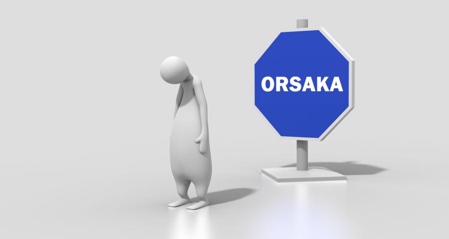 Orsaka