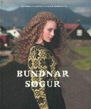 Svanhild Strøm, Marjun Biskopstø: Bundnar søgur