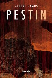 Albert Camus: Pestin