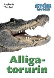Stephanie Turnbull: Alligatorurin
